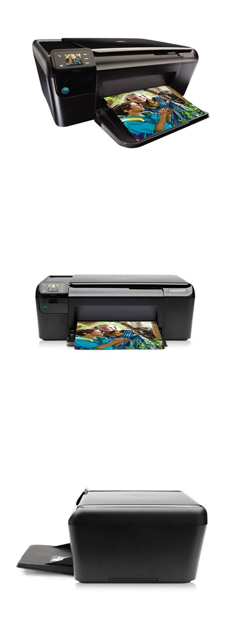 Printer Hp C4680 hp photosmart c4680 all in one printer q8418a aba electronics