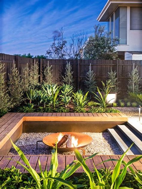 Medium Garden Design Ideas Medium Sized Garden Design Ideas Renovations Photos
