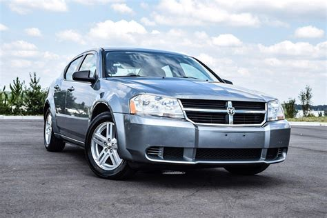 marietta dodge 2008 dodge avenger sxt stock 262979 for sale near