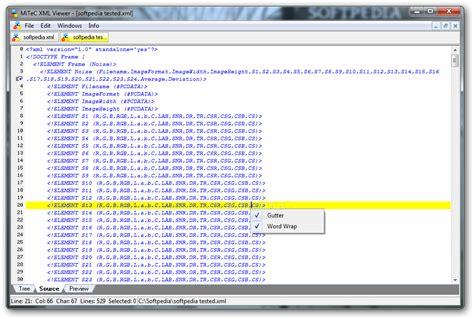 download layout xml nfe 2 0 mitec xml viewer download softpedia