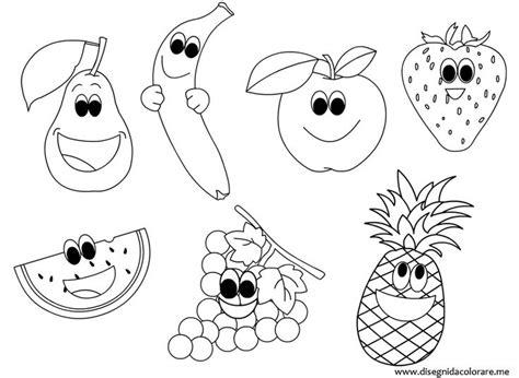 cartoon apple coloring pages 174 best images about thema fruit groenten gezonde