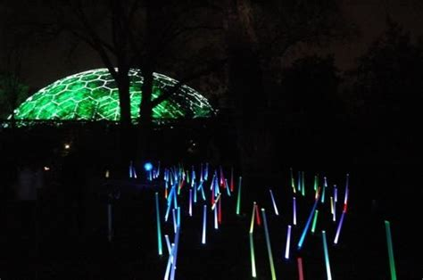 Missouri Botanical Garden Glow Missouri Botanical Garden Glow St Louis Pinterest