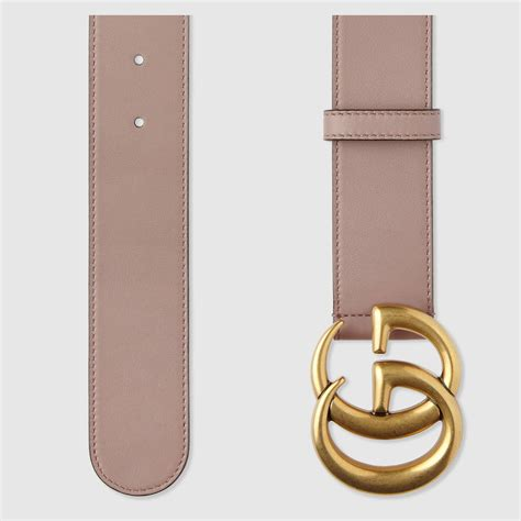 Gucci Leather 2 leather belt with g buckle gucci s casual