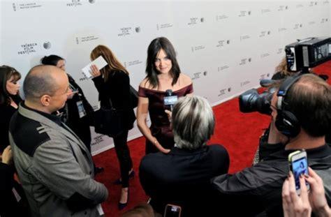 Dem Tribeka Tribeca Filmfestival Die Kommen Gerne In Manhattans