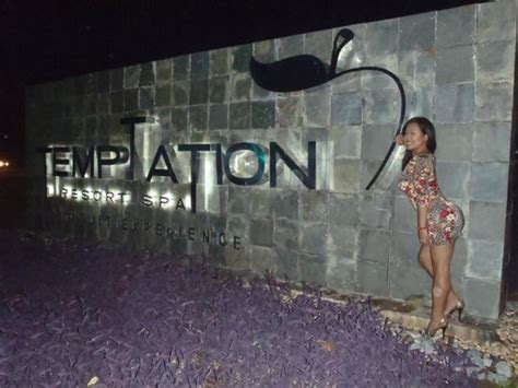 temptation resort cancun swinging entrance picture of temptation cancun resort cancun