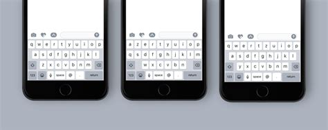 iphone keyboard layout azerty switch between qwerty azerty qwertz keyboard layouts on
