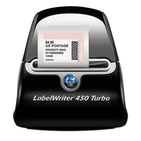 design dymo label superwarehouse dymo labelwriter 450 turbo label printer