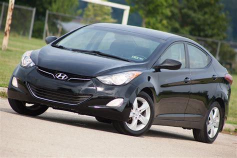 Hyundai Elantra Warranty by Hyundai Elantra Gls For Sale Carfax Certified Heated