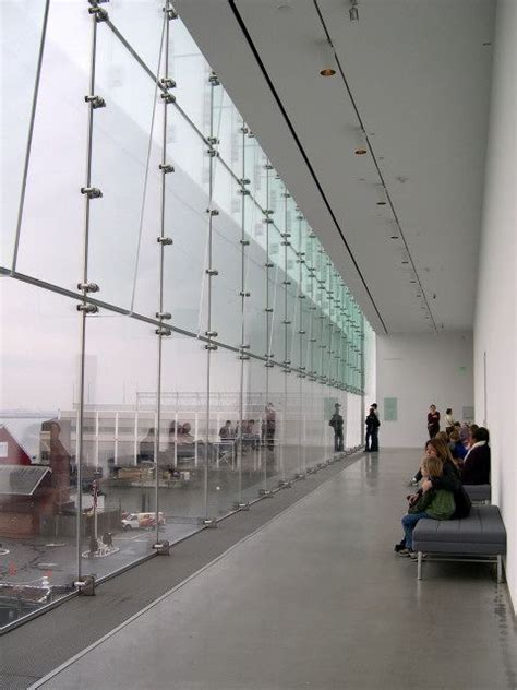 glass fin curtain wall 31 best images about curtain wall detail on pinterest