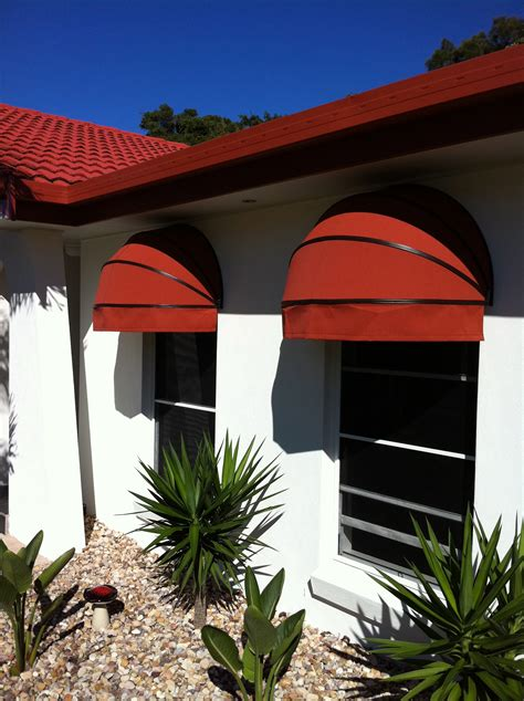 creative awnings creative blinds cupola fabric awnings ballina
