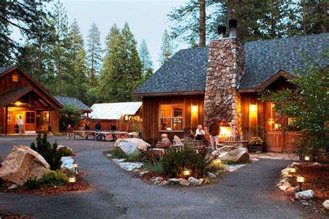 Yosemite Friendly Cabins by 29 Best Yosemite National Park Ca Family Hotels Kid