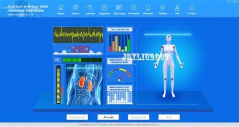Alat Quantum Resonance Magnetic Quantum Analyzer All Info Quantum Resonance Magnetic