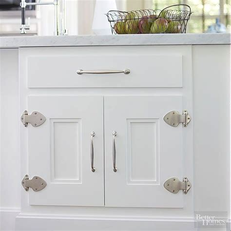 Kitchen Cabinets With Hinges Exposed by 25 Best Ideas About Hinges On Barn Door