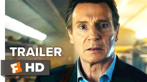 the commuter the commuter teaser trailer 1 2018 movieclips