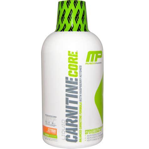 Dijamin Murah Pharm L Carnitine Pharm Liquid Carnitine Citrus 16 Oz 473 Ml