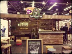 best trade show booths from natural products expo west 2013 famous television show home floor plans hiconsumption