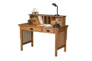 mission style desk mission style writing desk town country furniture