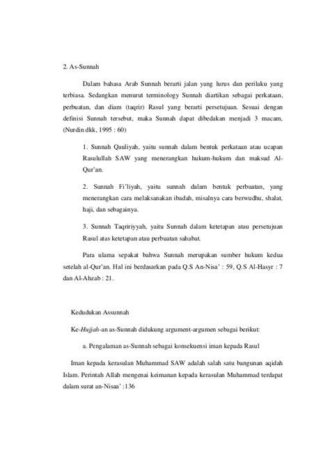 cara membuat makalah agama islam makalah agama islam