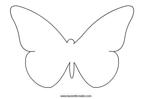 fiori da ritagliare e colorare farfalle sagome da ritagliare in sagome lavoretti