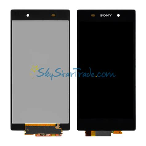 Sony Xperia Z1 L39h C6903 C6902 Signal Cable Wifi Network Part sony xperia z1 l39h c6902 c6903 lcd screen display with digitizer touch panel