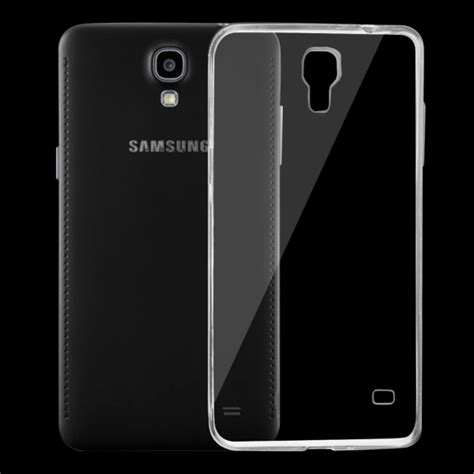 Ultrathin Ultra Thin Samsung Mega 2 Grand 2 for samsung galaxy mega 2 g750 0 75mm ultra thin transparent tpu protective transparent
