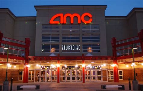 Amc Theatres Amc Buys Largest European Theater Chain In 1 2 Billion Deal La Times