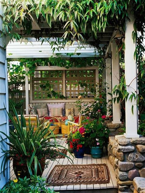 cozy backyard patios cozy patio setting outside beauty pinterest