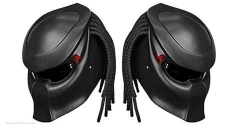 Helm Rambut Gimbal foto foto helm predator garang banget bigcendol