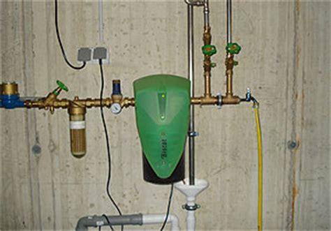 Wasserentkalker Stiftung Warentest by Biocat Wasserenth 228 Rtung Eckventil Waschmaschine
