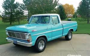 1967 Ford Truck 1967 F100 Ford Truck Carburetor