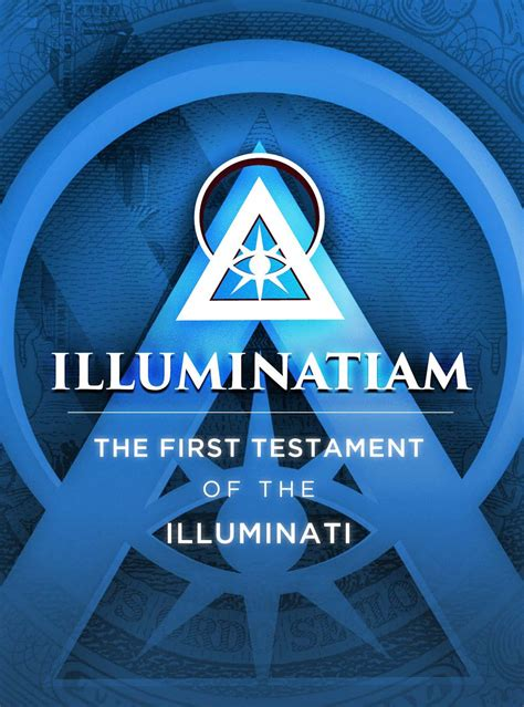 illuminati web site read illuminatiam the testament free