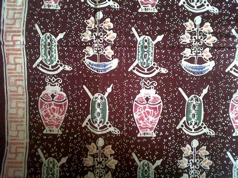 contoh batik benang bintik khas kalteng lestariindahbatik