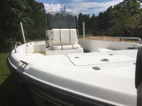 century saltwater boats 2001 century bay boat salt water for sale in mount olive