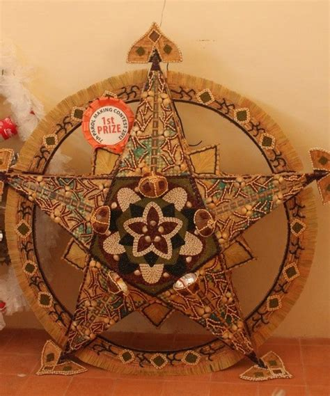 parol filipino recycled las pi 241 as city celebrates 7th parol festival my mushings