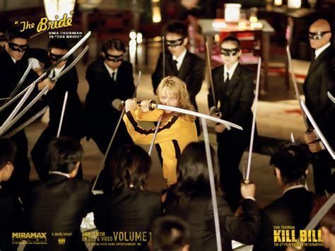 kill bill uma thurman and the bride on pinterest kill bill vol 1 uma thurman the bride wallpaper free