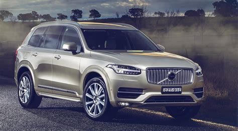 what is a volvo 2016 volvo xc90 review caradvice