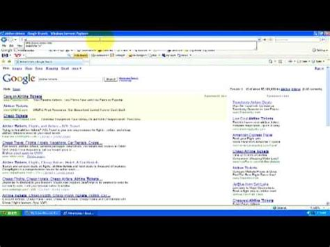 guide how to buy airline tickets
