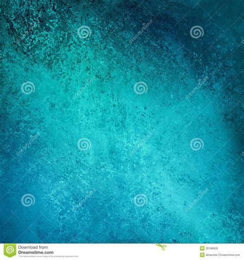 abstract blue blackground grunge texture stock