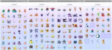 Pokemon pokedex plus images pokemon images