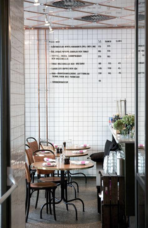 Sho Gaviar white tiles wall restaurante pesquisa bar and
