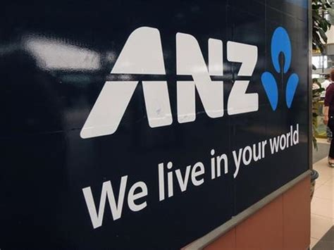 Mba In Banking And Finance In Australia by Rank 3 Anz Bank Top 10 Banks In Australia 2015 Mba