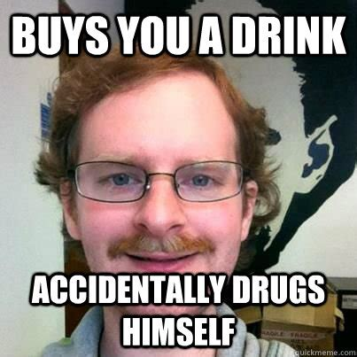Mustache Guy Meme - creepy bald guy memes
