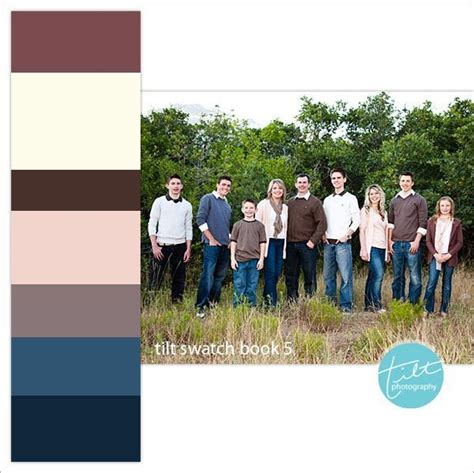 63 best family portrait color schemes ideas images on 13 best images about family photo on pinterest family