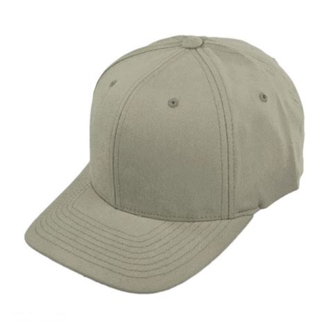 flexfit ty cotton twill midpro flexfit fitted baseball cap