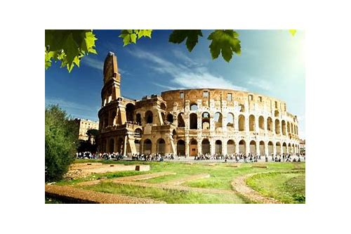 cheap flight and hotel deals rome