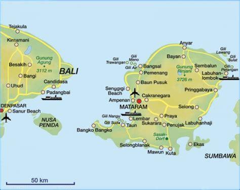 ferry nusa penida gili air lombok e islas gili wikideviajes