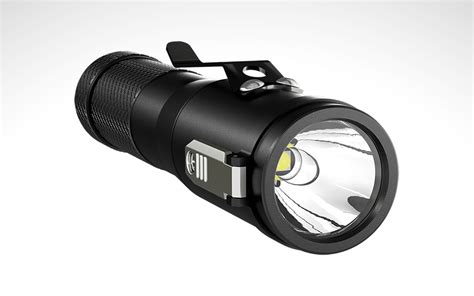 Harga Nitecore Concept 1 by Nitecore Concept 1 Everyday Carry