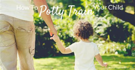 how to potty your in 6 days how to potty your child why my six month trial error is better than the