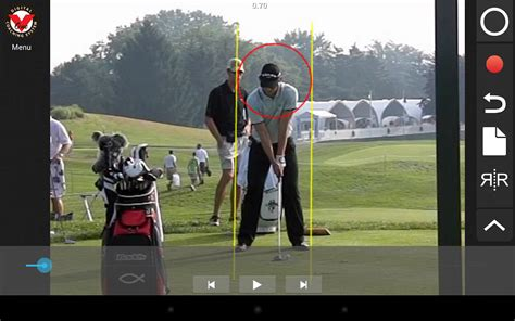 v1 swing analysis v1 golf android apps on google play