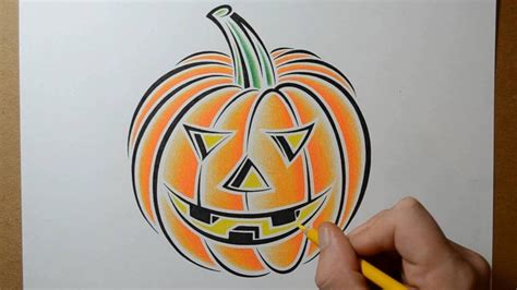 Kaos Skull Flower 100 pumpkin design for skull